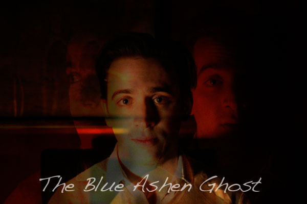 The Blue Ashen Ghost